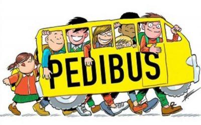 Le pédibus, une alternative pour les parents
