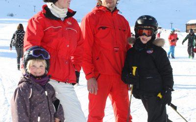 Voyage en montagne : Quelques conseils pour partir avec vos enfants